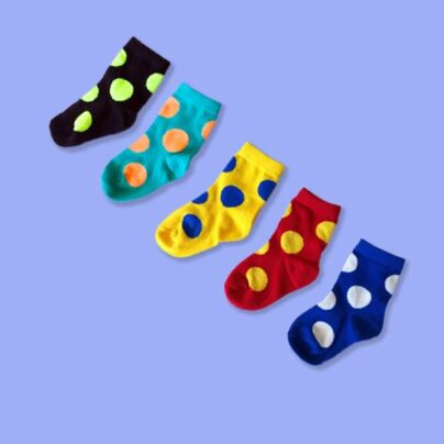 KIDS Dots Five